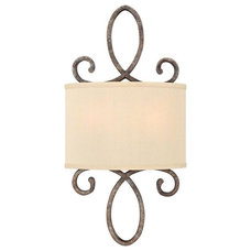 Transitional Wall Sconces by 1STOPlighting