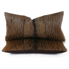 Eclectic Pillows by Pfeifer Studio