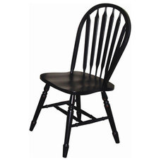 Traditional Dining Chairs by Wayfair