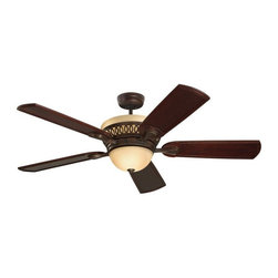 Emerson Ceiling Fans - Emerson Ceiling Fans CF440VNB Emerson Cf440Vnb 54 Braddock Ceiling Fan Remote Co - With a timeless style all its own, the Braddock will enhance the style and class of any room.