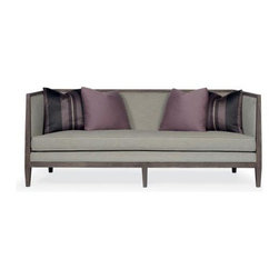GoreDean - El Paso Sofa Collection - Dimensions:  W 82 | D 34 | H 32-1/2 in