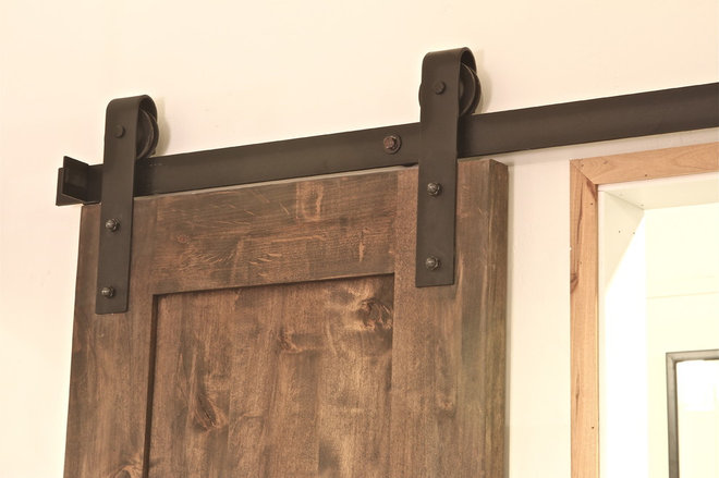 Contemporary Home Improvement by Rustica Hardware