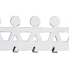 Modern Hooks And Hangers by Switch Modern