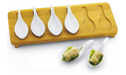 Contemporary Platters by Overstock.com