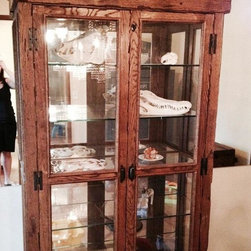 Custom Furniture - Dimensions in Woodworking, Inc.