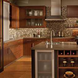 Dura Supreme Kitchen Cabinetry - Designs Living brings to clientele timeless kitchen and bath cabinetry to distinctive consumers for residential & commercial. Our company covers projects from San Diego, Glendale Ca to world wide locations Our seasoned professionals are here to help.