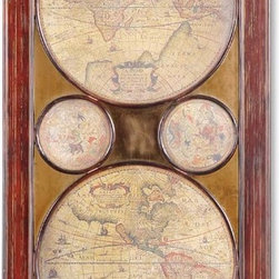 "13493 Exploration by Uttermost - Get 10% discount on your first order. Coupon code: ""houzz"". Order today."