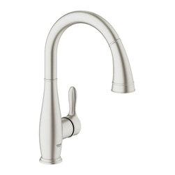 grohe lifetime warranty kitchen faucet kitchen faucets