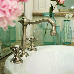 Faucets -