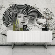 Contemporary Buffets And Sideboards by Aldo Saetta Interior Designer/ Vero Design