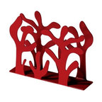 Mediterraneo Napkin Holder by Alessi -