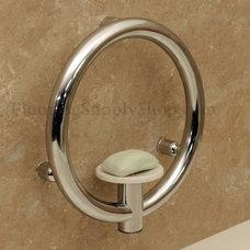 Contemporary Bathroom Accessories by Flooring Supply Shop