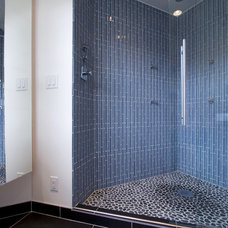 Contemporary Bathroom by Poggenpohl NY Downtown