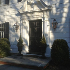 Paint Makeover Exterior