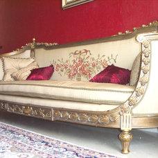 Sofas by Moshir Furniture