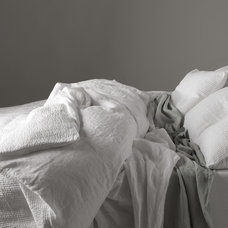 Contemporary Duvet Covers And Duvet Sets by Matteo