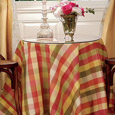 Traditional Tablecloths by Country Curtains