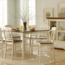 Contemporary Dining Tables by Sister Furniture