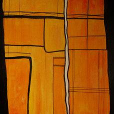 Modern Artwork by Craig Thomson - Fine Arts