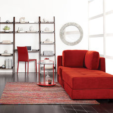 Contemporary  by Plummers Furniture