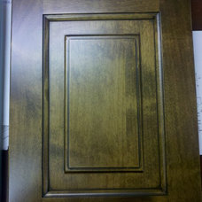 Kitchen Cabinetry by Southern Cabinet Works Inc