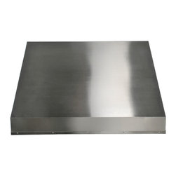 None - 40-inch Liner Range Hood - This range hood offers heavy duty stainless steel construction with dimmable light and variable speeds. Keep your kitchen cool with powerful 1000 CFM suction power and durable dishwasher safe stainless steel baffle filters.