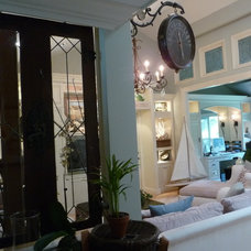 Traditional  by Robeson Design