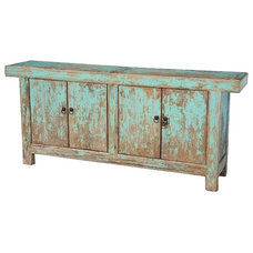 Beach Style Buffets And Sideboards by Terra Nova Designs, Inc.