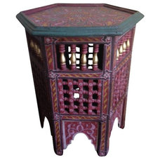 Side Tables And End Tables by Chairish