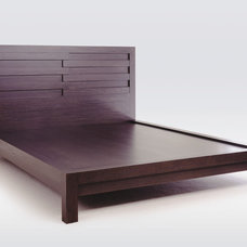 Contemporary Beds by Tomas Frenes Design Studio