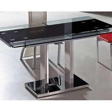 Pozzuoli Modern Dining Table