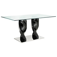 Modern Dining Tables by LexMod
