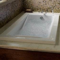 "Green Tea 5' x 36"" EverClean Air Bath - Green Tea 5' x 36"" EverClean Air Bath"