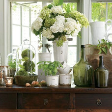 Traditional Indoor Pots And Planters by Soft Surroundings