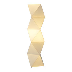 Adesso - Adesso 6253-02 Icon Tall Table Lamp - Adesso 6253-02 Icon Tall Table Lamp