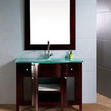 """43"""" Ardi LA-23 : bathroom vanity :: Ardi :: Vanities by Brand :: Ardi Bathrooms"""