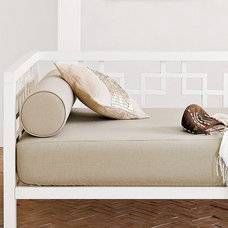 Modern Mattress Protectors And Covers by West Elm