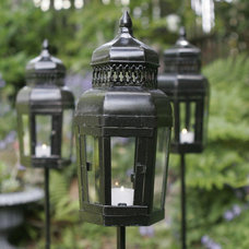Traditional Outdoor Lighting by Z Gallerie
