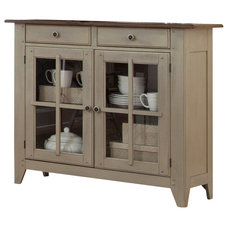 Traditional Buffets And Sideboards by eFurniture Mart