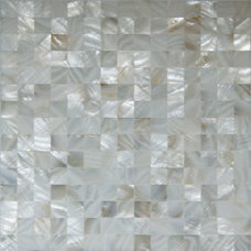 Contemporary Tile by Robert Guenther Collection