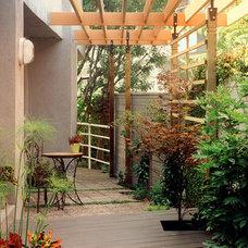 Gorgeous, Relaxing Garden Retreats : Outdoors : Home & Garden Television