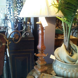 Bayonnr Table Lamp - Bayonnr table lamp $261.00