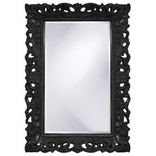 Eclectic Wall Mirrors by Arcadian Home & Lighting