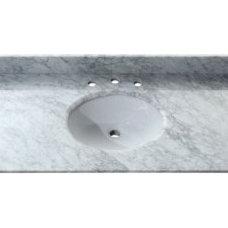 Traditional Bathroom Countertops by PlumbingDepot.com