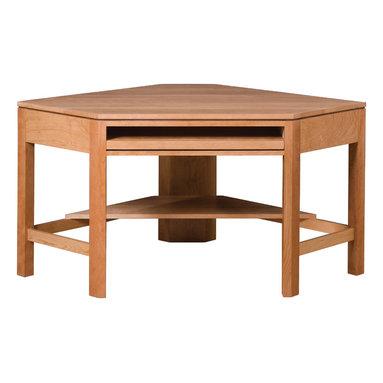 Stickley Corner Table Desk 7664 -