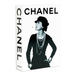 """Chanel Three Book Set - By Francois Baudot and Francoise Aveline. SLIPCASE SET / 6.5 X 9.5"""". EACH BOOK IS 80 PAGES, 60 IMAGES"""