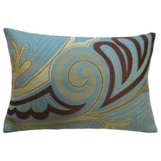 Contemporary Decorative Pillows by Hayneedle