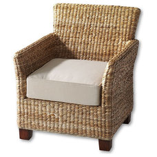 Tropical Armchairs And Accent Chairs by Lands' End