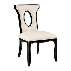 Sterling Industries - Alexis Side Chair - Alexis Side Chair