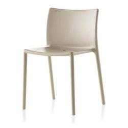 Magis - Magis | Air-Chair, Set of 4 - Design by Jasper Morrison, 2000.